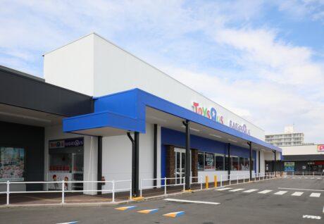 郡山店の写真