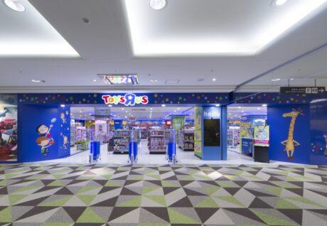 仙台長町店の写真