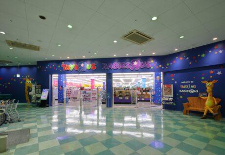 川崎高津店の写真