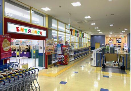 長岡店の写真