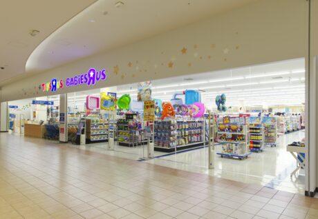 大阪鶴見店の写真