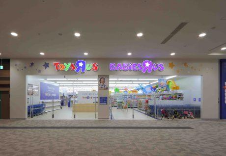 福津店の写真