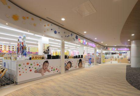和歌山店の写真