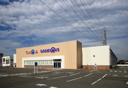 太田店の写真