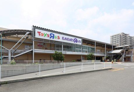 川越店の写真