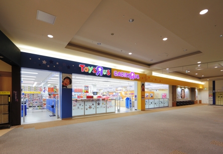 仙台泉大沢店の写真