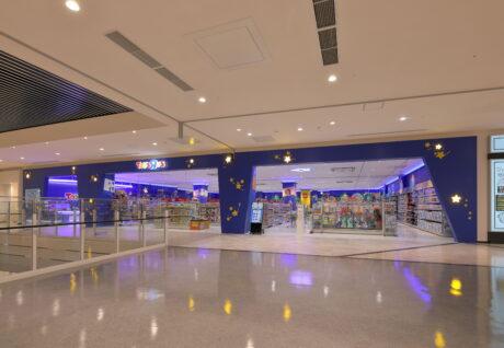 川口店の写真